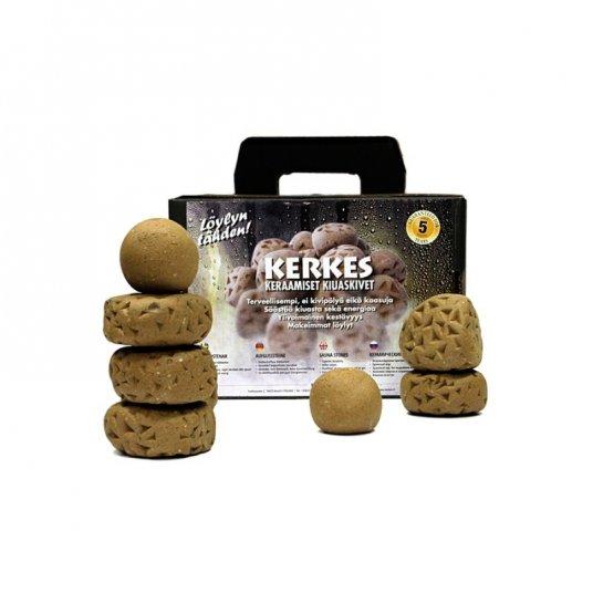 Камни керамические Kerkes «